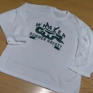 WHaler CCM Summer Hockey Jersey